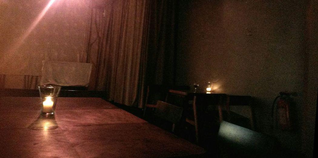 Light And Shadow Dancefloor Night Lights After Midnight Candlelight Backroom Night Hello