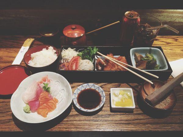 Bento Box Foodporn