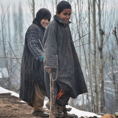 The Shyness And That Bond Kasheer Kashmir Pakistan Pakistani KashmriGirl Brothersister Love Care KashmirTalks WinterInKashmir IExploreKashmir IPhotographKashmir ILoveKashmir Iphotograph Itravel IExploreMe IAmRevo Kpc Revoshotsphotography Revoshots Rebel Revo Freedom