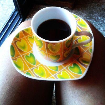 Buenas tardes! Cafecito Nectardelosdioses Negrecito