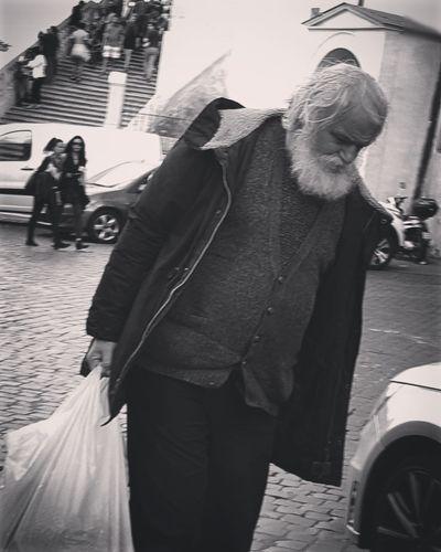 Dignity Roma