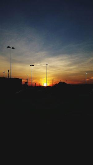 Morning sun Good Morning Skyporn Skyonfire