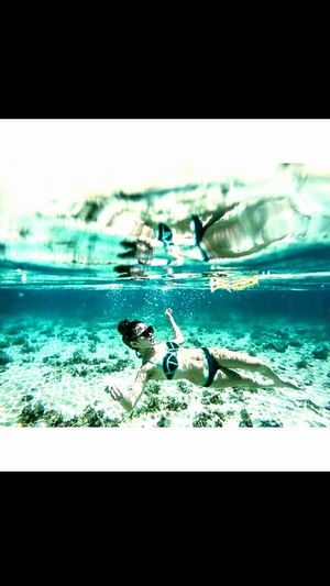 jessle Underwater Photography Check This Out Wow Shot Amazing Makeasplash
