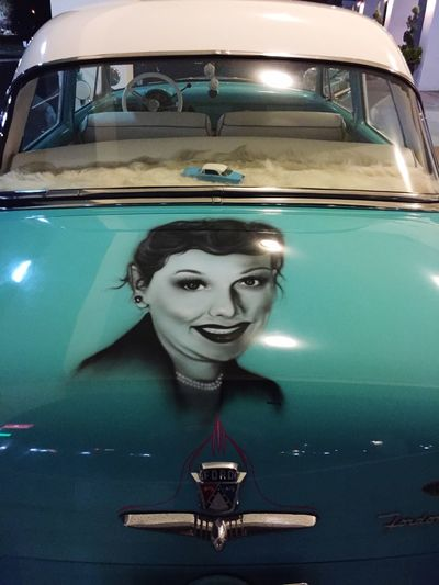 """Classy Ford Rear"" Ford Antique Car Oldcars Lucilleball Restoredcars"