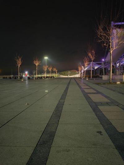 Night Sky City Outdoors No People Yalova Yalovasahili Turkey City Tree Nightphotography Huaweiphotography