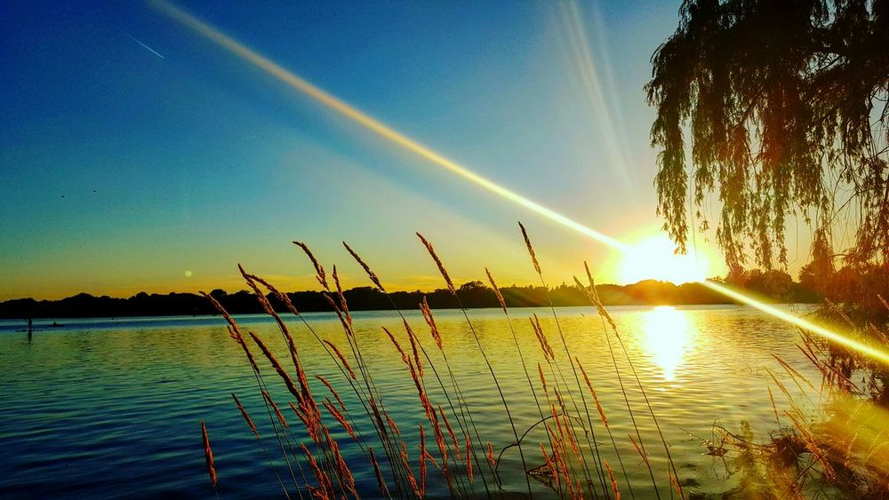 Lake Sunset Minneapolis Minnesota Nature Photography 43GoldenMoments