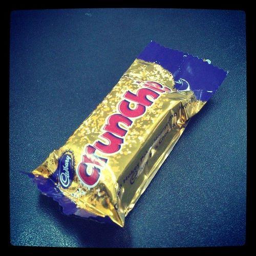 Crunchie from New Zealand..thanks aizat:-)