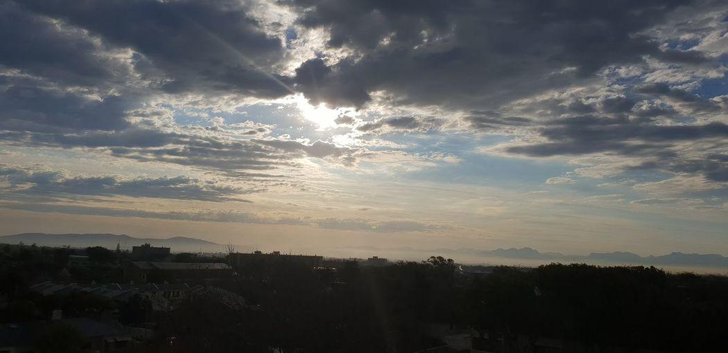Sunrise Sunrise This Morning!