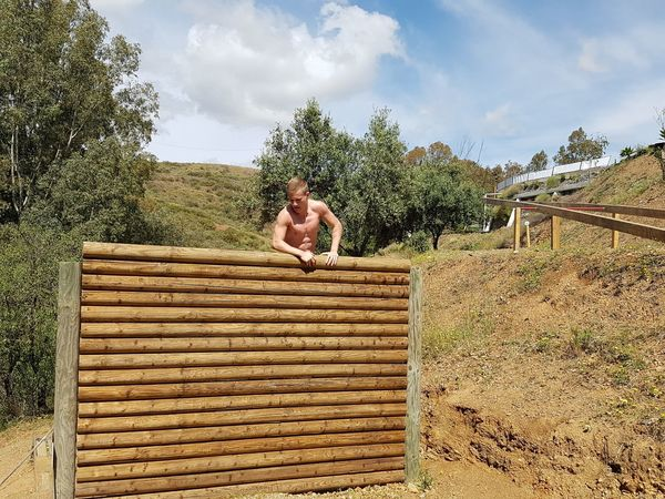 Www.tripextreme.es MikesGym MikesGymMarbella Ocr OCRBootcamp Obstaclerun Obstaclecourserace Obstacle Course Obstaclecourseracing