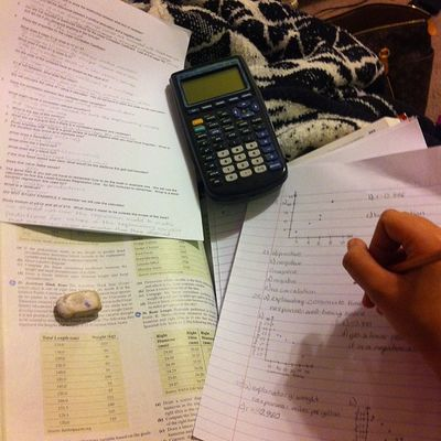 Since I can't go to sleep I'm doing my stats homework 😔 there's a first time for everything 😝 Studytime Statistics  Tired CantSleep home homework oc california usa ihatemath firsttimeforeverything