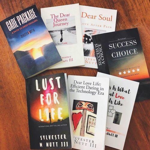 books Text