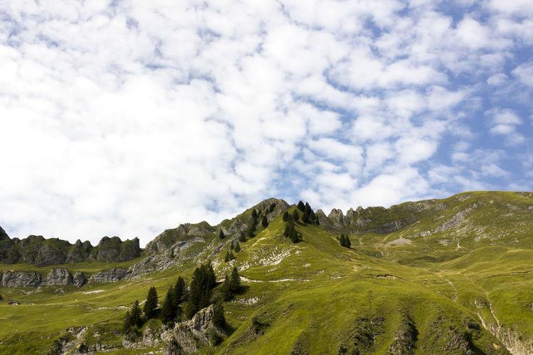 Brienz Rothorn