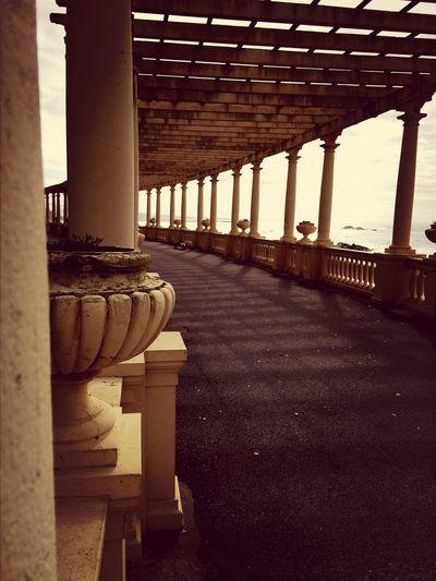 Relaxing EyeEm Porto