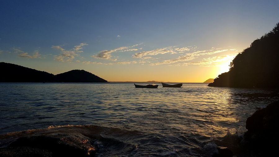 Brasil Travel Family Sunset Water Beauty Reflection Nature History Tourism Tranquility Transportation Mode Of Transport Vacations Cultures Beauty In Nature Outdoors Beach Arts Culture And Entertainment Building Exterior Travel Destinations Tranquil Scene Spirituality Scenics Night