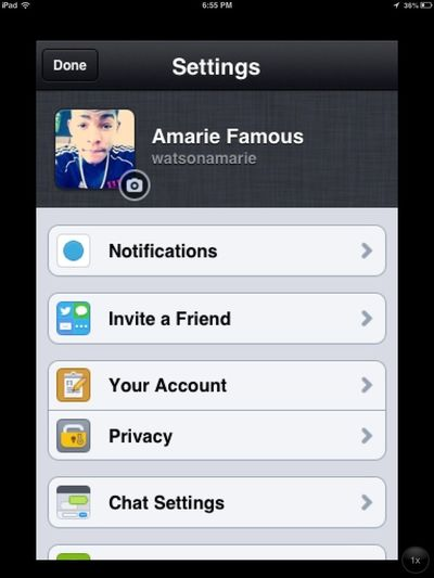 Wanna Chat With Me On Kik?