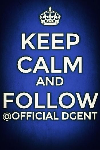 Follow My Clique!! On Twitter, DG On the Rise, Soon to have fame. All about A Dream