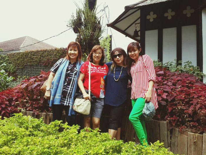 Farmhouse susu lembang HaveFun Friends