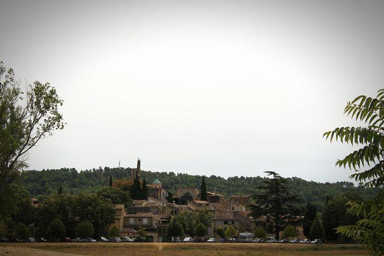 France🇫🇷 Lourmarin Village