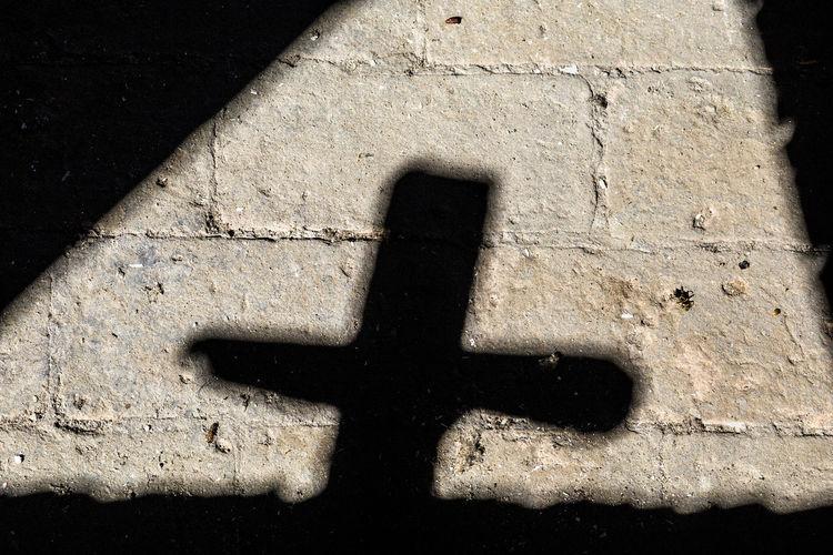 Cross Alphabet