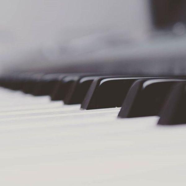 A shot of my keyboard Music Photograph Keys Keyboardphoto