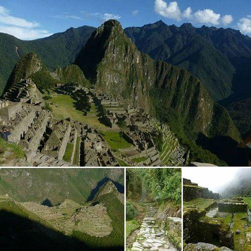 IncaTrail  Peru MachuPicchu 7wondersoftheworld Gapyear Travel Trekking Gringokillers Cusco Falloffacliff MADEMYLIFE Altitude