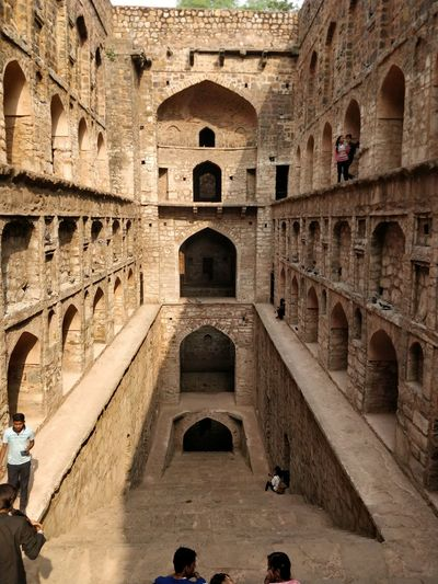 Arch History Architecture Travel Destinations Built Structure Tourism Ancient Old Ruin Travel The Past History Architecture Historical City Architectural Column Historical Architecture Historical Building Ancientindia Architecture Historical Monuments Delhidiaries Historic Ancient Civilization Archaeology Building Exterior