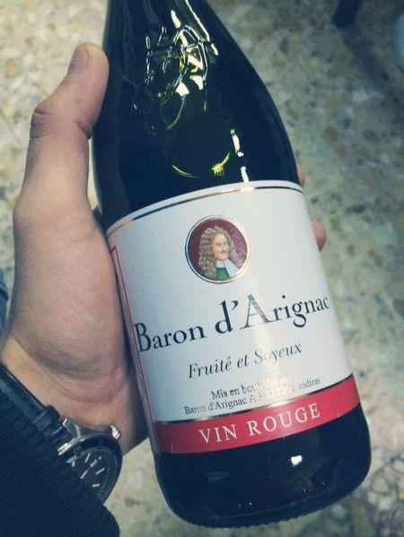 Biri fransızmı dedi ? France şarap