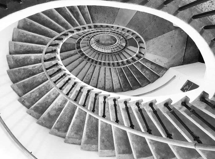 Eye of knowledge Stairs Blackandwhite Staircase University Vienna Wien Stiege The Architect - 2016 EyeEm Awards Fine Art Photography