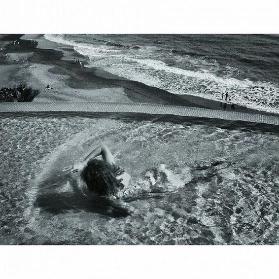 Dive.?✌Kodak Tmax Film Yashica beach sunzal elsalvador
