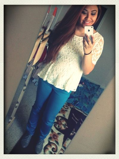 Yesterdays Outfit
