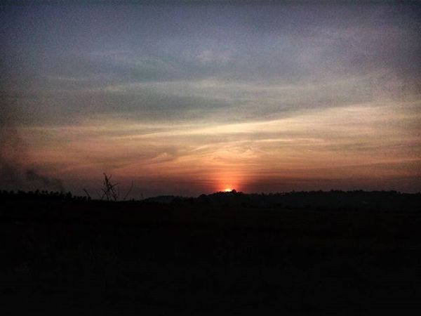 Sunset View Curca Church Beauty Sunshineday Captureoftheday Likemypics Likeforlikes Followforfollow Photooftheday