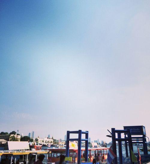 City Amusement Park Rollercoaster Cityscape Sky First Eyeem Photo