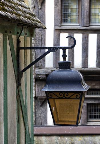street lamp,