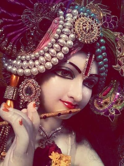 Overnight Success Religion Cultures Spirituality Idol Tradition Radhe Krishna Radheshyam Radhe Radhe Krishnamurti Krishna Jayanthi Religion Tradition
