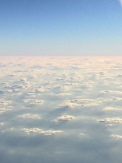 Clouds From An Airplane Window Skyhigh Traveling Highlife Inspirational Clarity