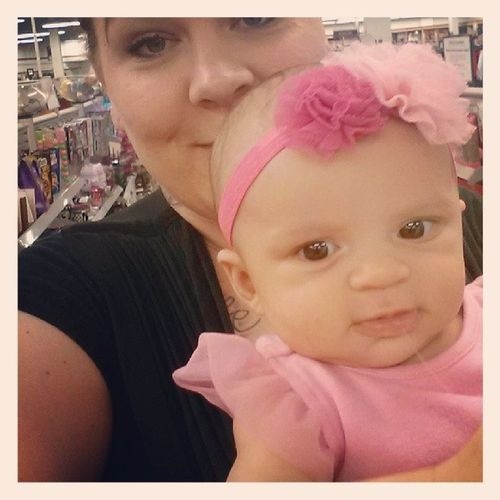 ♥ my pretty baby!! Kammy Mybeauty