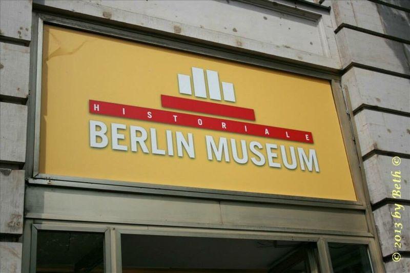 👑 Berlin Museum Berlin Berliner Ansichten IPhoneography Iphoneonly Eye4photography