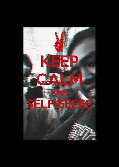 Selfie mcm ni