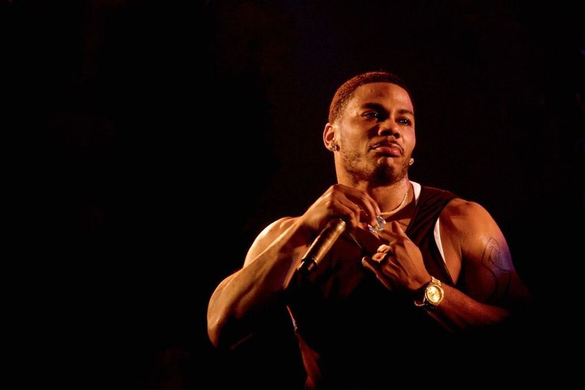 Nelly Rapper Rappers Concert Concerts Concert Photography Amazing Concert HipHop Discjockey HipHopStyle