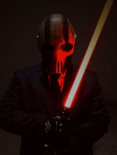 There's been an awakening, have you felt it? Thats Me  Starwars Cosplayer Share Your Adventure AgentsOfSith Captured Moment Urbangrievous TheForceAwakens EyeEm Best Shots Getting Creative Suitup