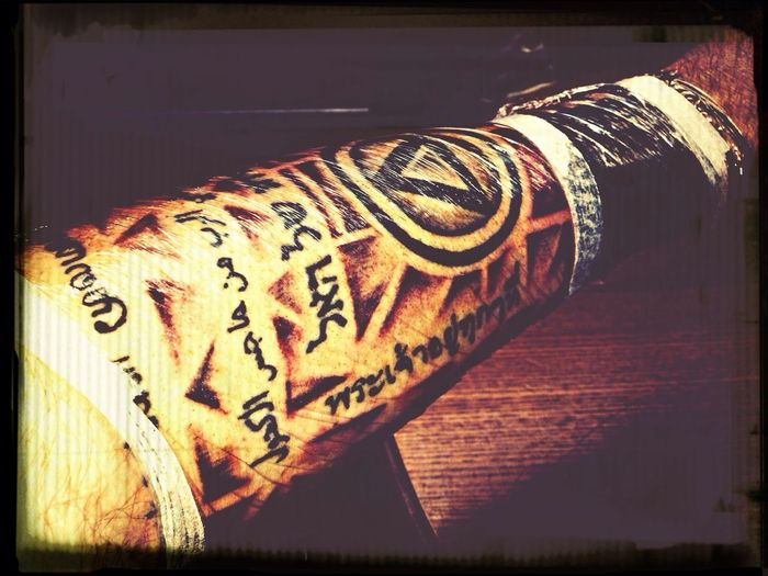 Sleeve finally shaded and finished. Hooray! Tattoo Tattoos AA Tattoo Getting Tattooed