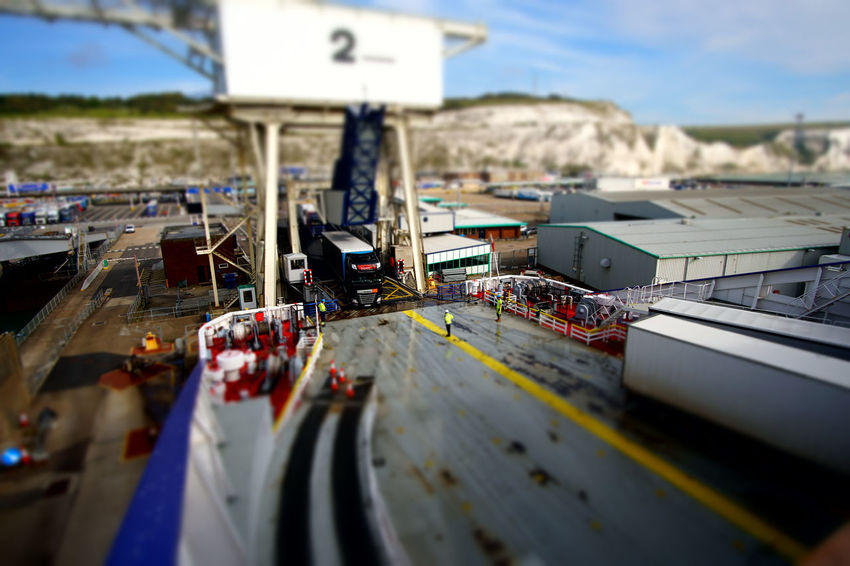 Transportation Walimex 12mm Close-up Day Miniature Mode Of Transport Nautical Vessel Outdoors Selective Focus Tilt Shift Water