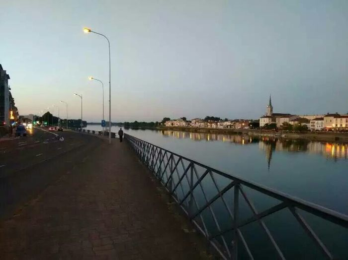 Summer Memories 🌄 Saône River River Collection Riverside Walking Around Night View Taking Photos Travel Photography Travel Check This Out Hanging Out Street Photo Graphy Old Town Sommer Summer Views Traveling Night Lights River Nature And City Nature And Human Macon in France Mobile Photography The Essence Of Summer Cities At Night