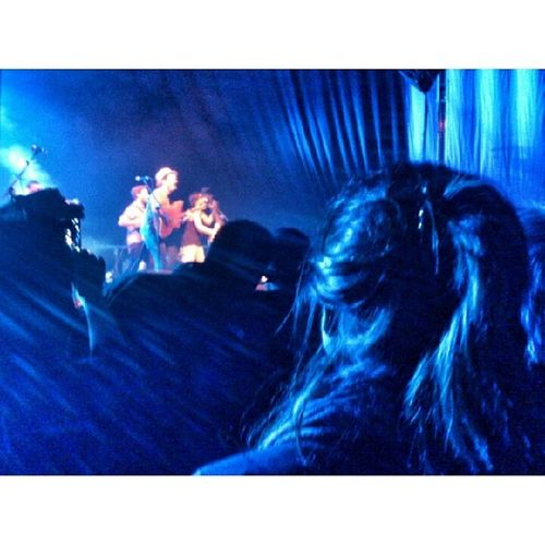 Els Catarres en Concert a la FMediterrania de Manresa Bages Catalunya music art live