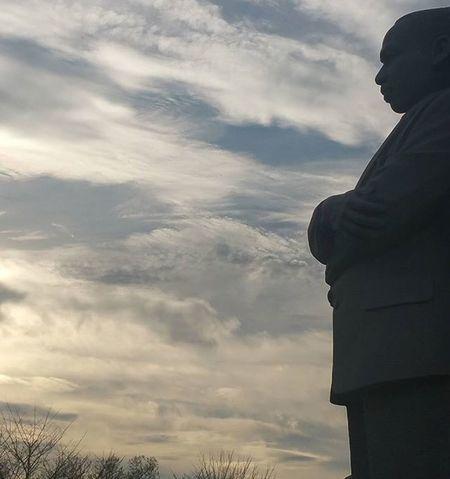 We need to work together to realize Martin Luther King's dream. MartinLutherKingJr Blacklivesmatter AllLivesMatter Ihaveadream Stopracism Stopthehate