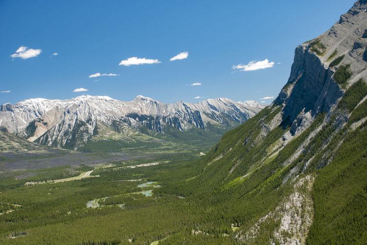 Alpine Banff