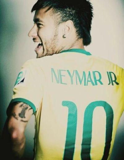 My Love ♡ Neymar Jr