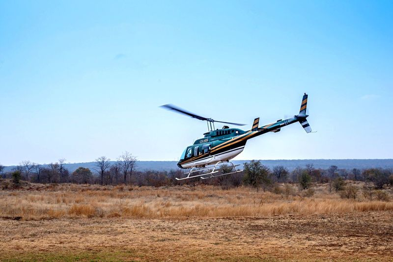 Helicopter Flight Traveling Travel Photography Travel Africa Bush Victoriafalls