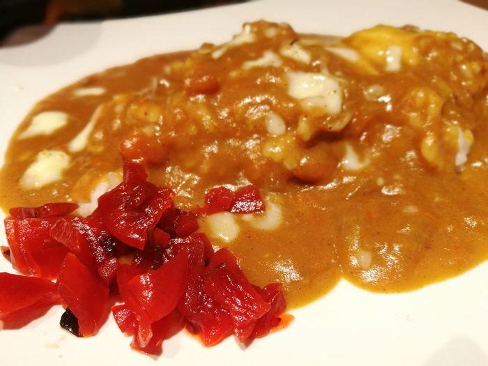 japanesefood Japanesefusionfood Food And Drink