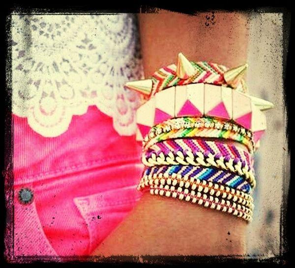Handmade Jewellery Jewelry Jewels Creating Jewels